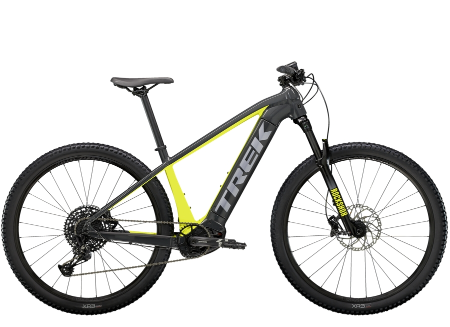 Trek Powerfly 5 M (29  wheel) Slate/Volt