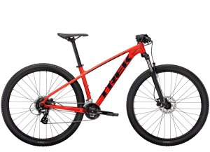 Trek Marlin 6 M (29  wheel) Radioactive Red/Trek Black